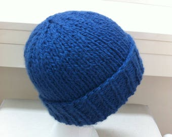 Blue jeans Hat very comfortable