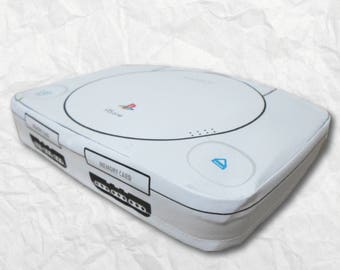 Playstation One Dust Cover