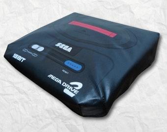 Megadrive 2 Dust Cover