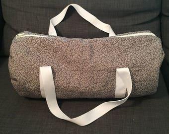 Duffel bag / gym fully customizable