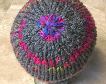 Skull Cap - Multicolored