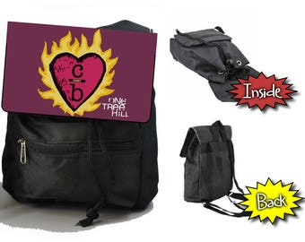 One Tree Hill Clothes over Bros  Mini Shoulder Bag Purse