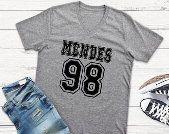 Shawn Mendes Tshirt