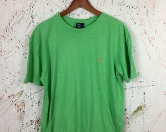 Sale 25% Vintage 90s Polo Ralph Lauren T Shirt Size S