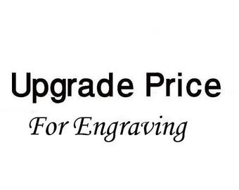 This listing is for upgrading price.