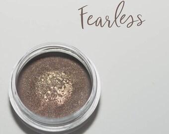 Organic Mineral Eye Shadow in Fearless