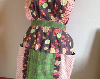 Retro/Vintage look Apron