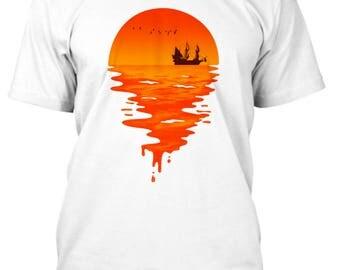 Sun Tshirt