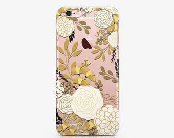 Flowers Phone Case 7 Phone 7 Plus iPhone Case 6 iPhone Phone 6s Case iPhone Phone 6s Plus Phone 6 Plus Case Pixel Case Rose Case AC1218