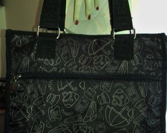 Tote Bag, Shopping Bag, women bag, Shopper Bag, 90s, Seque, Tote Bag, Shopping Bag, Shopper Bag, Carpisa bag,