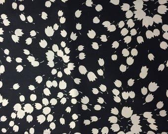 tissu patchwork noir DEARSTELLADESIGN PATT# STELLA-89