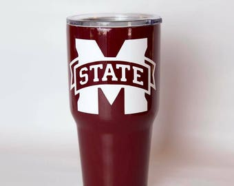 Mississippi state rtic