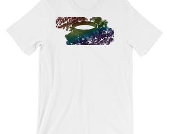 Tea for Geeks Rainbow T-Shirt
