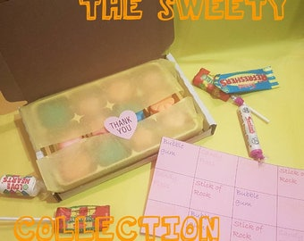 The Sweety Collection