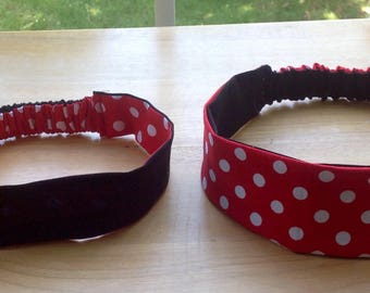Mommy and Me headbands