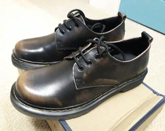 New DM Shoes