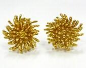 18K Gold Tiffany & Co. Ea...