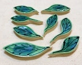 Dogwood Leaves Handmade C...