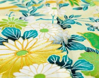 Vintage Silk Kimono Robe - Women's Clothing/kurotomesode/tomesode/wedding kimono/formal kimono/tomesode kimono/kimono black/silk kimono