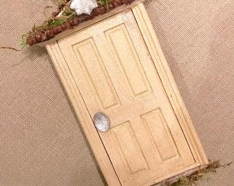 Jeweled Fairy Door