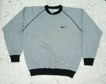 Nike Sweatshirt Saiz L
