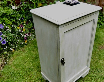 Vintage Antique Cabinet