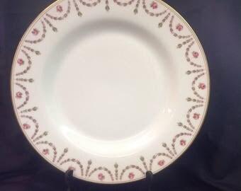 A. Lanternier Limoges Platter