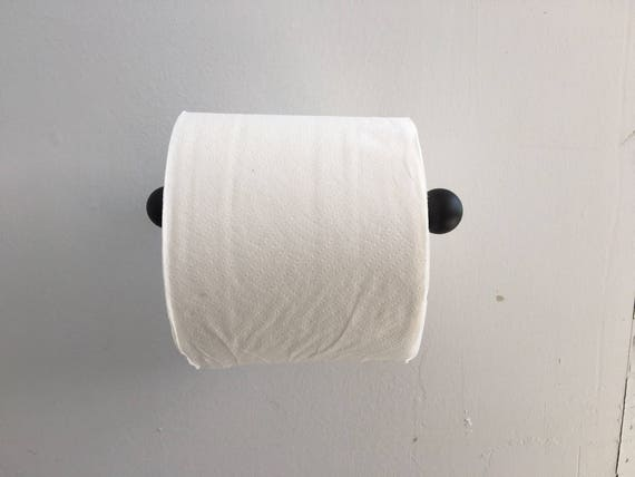 black toilet paper black toilet paper holder toilet paper holder handmade 28777