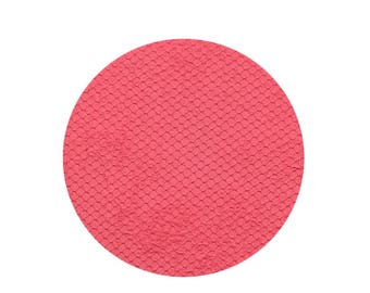 Avery - Coral Res pressed mineral blush mineral makeup Vegan