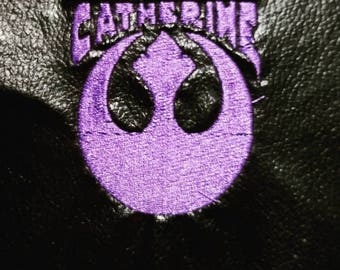 Customized Star Wars Patch