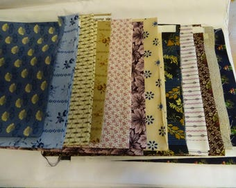 Assorted Fat Quarters (12) by Windham Fabrics