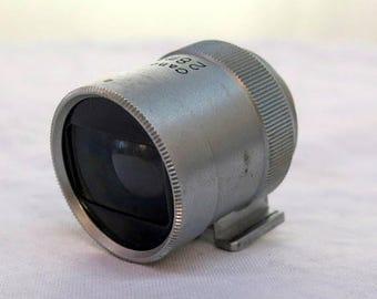 S Canon 28mm Finder for Rangefinder