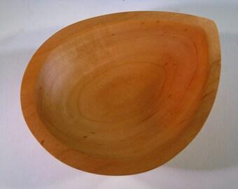 6518 maple mini bowl