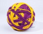 Stripes: NOBLE - Merino Sock, nylon, 100gr