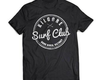 Kilgore Surf Club | Apocalypse Now |  Gift | Shirt | T-Shirt | Apocalypse Now |