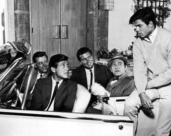 77 Sunset Strip Season 3 - 39 Episodes