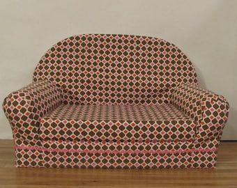 18 inch Doll Couch