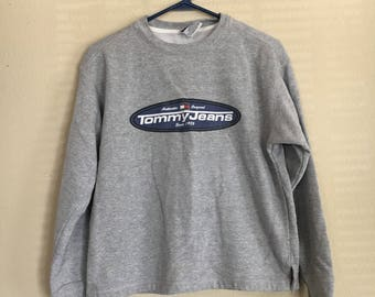 Tommy jeans 1985