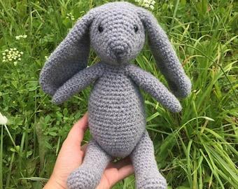 Crochet bunny, amigurumi bunny, animal bunny, stuffed bunny, soft bunny, crochet toys, gift for baby, crochet rabbit, stuffed rabbit, bunny