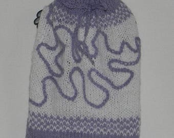 dog, dog clothes Chinese, dog sweater hand knitted