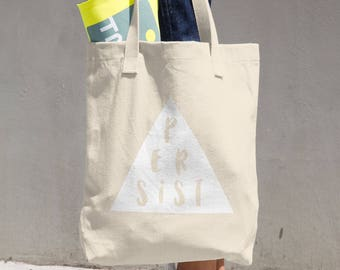Persist Hand Tote
