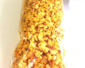 Extra Cheese Please Gourmet Cheddar Cheese Popcorn 3 Gallon Party Bag