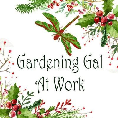 GardeningGalAtWork
