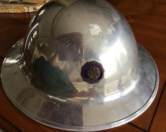 American legion parade helmet