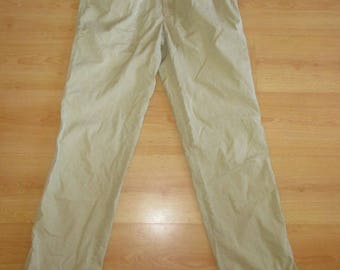 Pants Burberry Brown size 42 in-77%