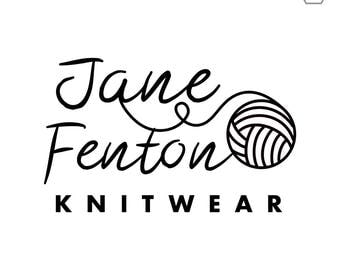 Yarn Logo Design Knitting Crochet Knit Maker Logos