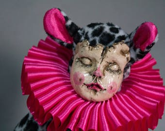 Art doll OOAK doll collection dolls Gothic dolls dolls