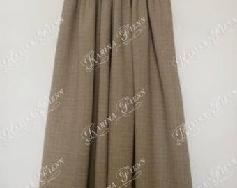 Regency dress. Сotton dress. Empire dress. Dress 1810s. Day dress