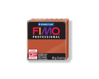 Polymer clay Fimo Pro 85 g - Lavender No. 74