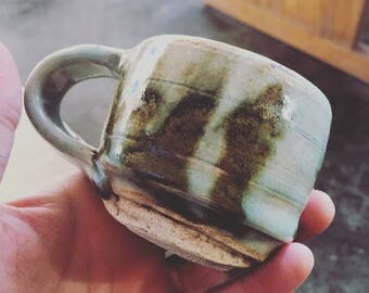Kid's Tea Mug/Espresso Mug
